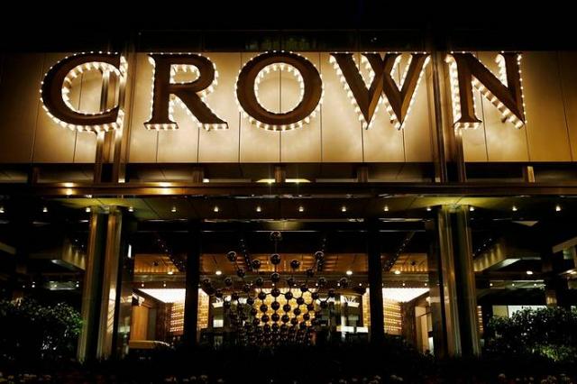 Crown casino corp finland casino in minnesota