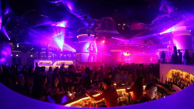 macau nightlife clubbing
