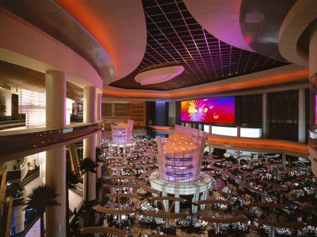 sands casino hotel macau