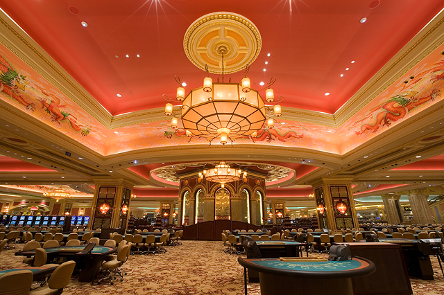 venetian casino hotel macau